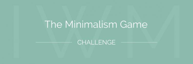 30 dagen ontspullen challenge