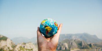 Onze niet perfecte invloed op een meer duurzame wereld
