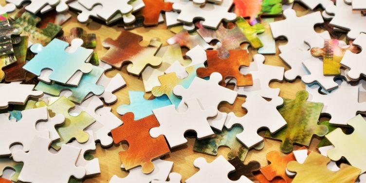 Een baan die bij jou past: wat een puzzel!