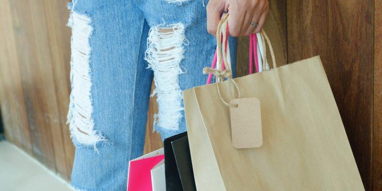 4 stappen om duurzamer kleding te kopen