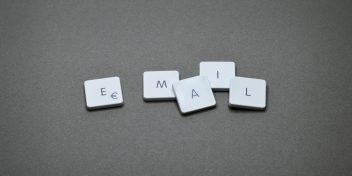 10 tips om minder en slimmer te e-mailen
