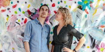 Evelien & Remco over hun missie naar minder