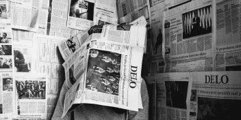 Nieuwsflash: ik kijk geen nieuws meer